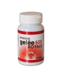 Biosorin Gelée Royale 500