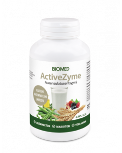 Biomed ActiveZyme
