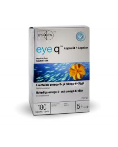 Eye q kapseli 180 kaps