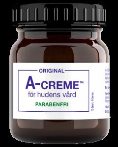A-CREME ORIGINAL PARABEN FREE 120ML