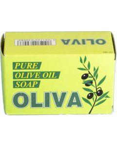OLIVA SAIPPUA 125G MAKROBIOS