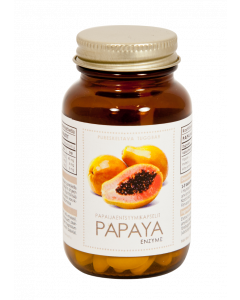 Papaya Enzyme papaijaentsyymi