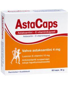 AstaCaps