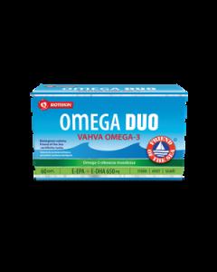 Bioteekin DUO E-EPA+E-DHA