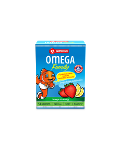 Bioteekin Omega  Family