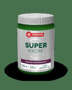 BIOT SUPER KROMI 120TABL