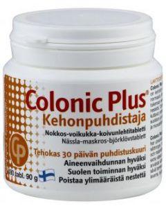 Colonic Plus Kehonpuhdistaja