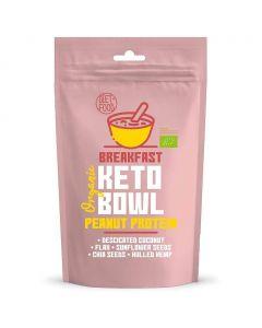 Diet Food Keto Breakfast Bowl Peanut Protein 200g