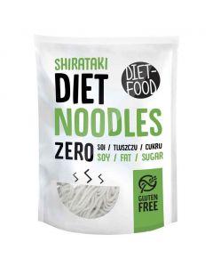 Diet Food Zero Noodles - Nuudelit 370g
