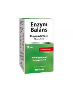 ENZYM BALANS 80KPS