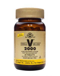 Solgar Formula VM2000