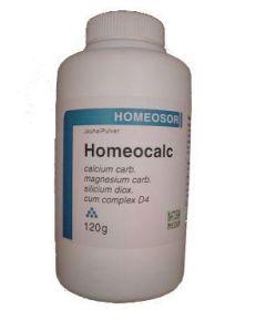 Homeocalc