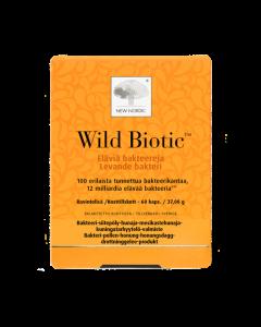 WILD BIOTIC 60 KPS