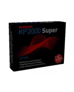 KP 2000 Super