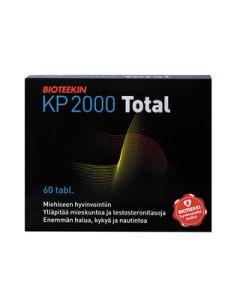 KP 2000 Total