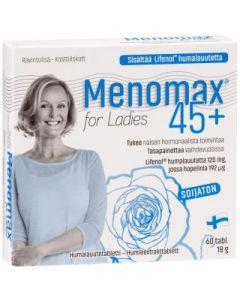 Menomax for Ladies