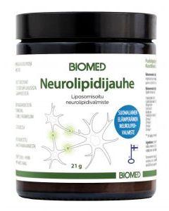 Neurolipidijauhe