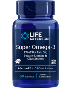 LifeExtension Super Omega-3