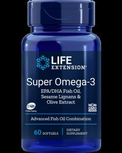 LifeExtension Super Omega-3