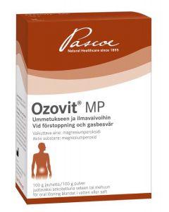 PASCOE OZOVIT MP 100G