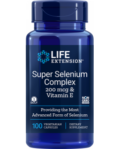LifeExtension Super Selenium Complex