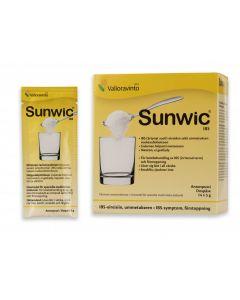 SUNWIC IBS 14 ANNOSPSS