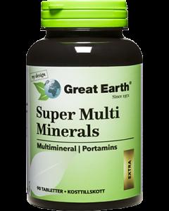 Great Earth Super Multi Minerals