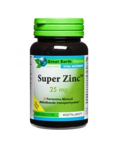 Great Earth Super Zinc