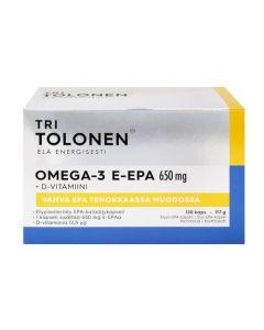 E-EPA 650 mg