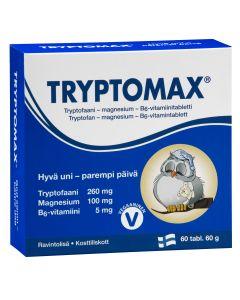 TRYPTOMAX 60TABL