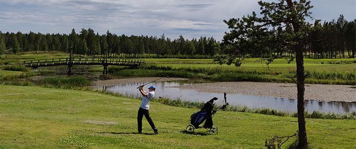 Golfareille