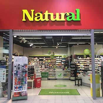 Natural Limingantulli